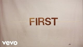 [3.48 MB] Lauren Daigle - First (Lyric Video)