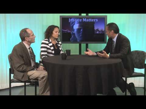 Justice Matters -- Plea Bargains