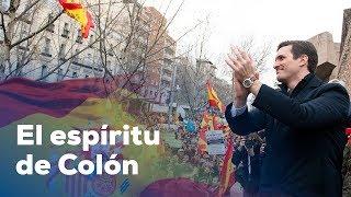 El espíritu de Colón