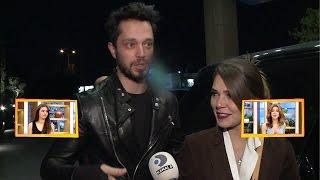 Renkli Sayfalar 3. Bölüm - Murat Boz ve Aslı Enver aşkı Renkli Sayfalar'da!
