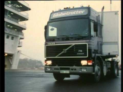 Volvo F16 470  YouTube