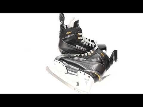 Bauer Supreme Schlittschuh Ice Skate 160