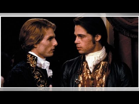 Vampire Chronicles series developed by anne rice and bryan fuller