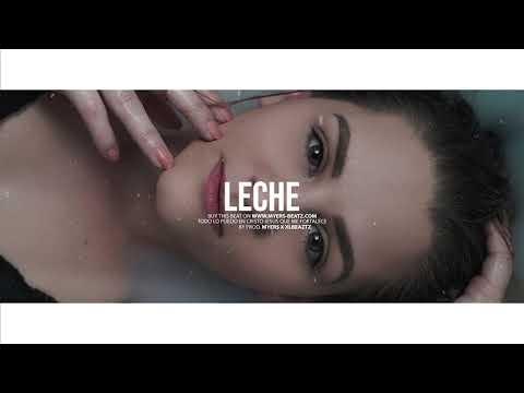 LECHE | Beat Romantico Trap | Type Sensual emotional Instrumental (Prod. Myersbeatz)