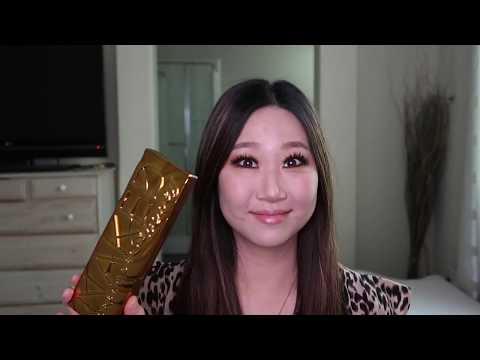Naked Honey Palette Eye Makeup (네이키드 허니팔레트 메이크업) from YouTube · Duration:  2 minutes 54 seconds