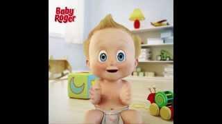 Baby Roger Alegre pela Sexta-Feira thumbnail