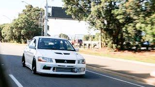 Download Video Mitsubishi Evo VII   LMITLS   Limitless Productions MP3 3GP MP4