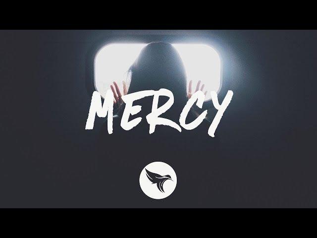 MitiS - Mercy (Lyrics) ft. glasscat