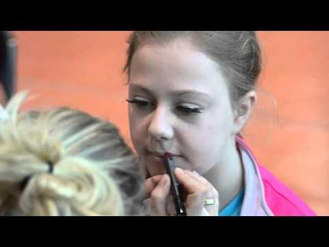 XIX Mistrzostwa Polski Cheerleaders   Gdynia Cheerleaders Cup 2016, Gdynia 09 10 kwietnia 2016 part6