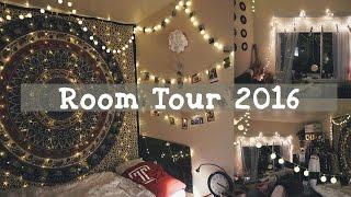Dorm Tour 2016 | Temple University | Beech International