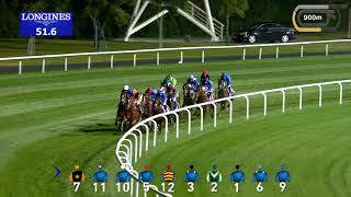 Vidéo de la course PMU PRIX MINA