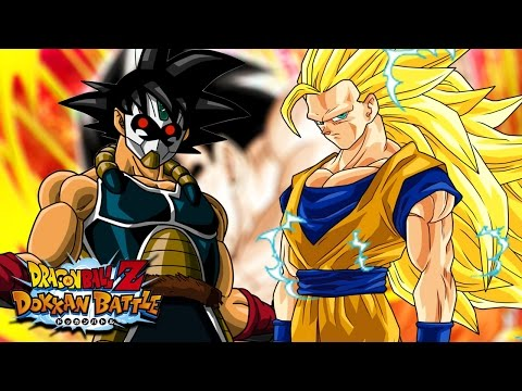Building Teams For SSJ3 Angel Goku & The Masked Saiyan | DBZ Dokkan Battle!