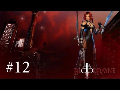 BloodRayne 2 (Кровь за кровь: серия 4)
