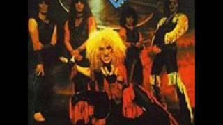 Twisted Sister -  Destroyer (original Secret Records version)