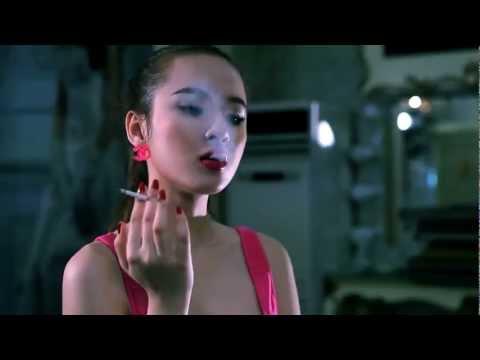 [Teaser] Tri Tâm - Phim Hè 2013 - Angela Phương Trinh hóa Bạch Cốt Tinh