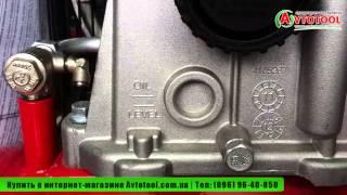 Видео-обзор Компрессор поршневой 90л Dari Mistral 90/490-3M | «AVTOTOOL™»