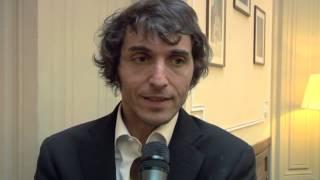 Giuseppe Cruciani intevistato dal Giangi