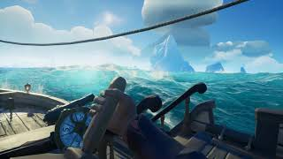 Sea of Thieves - Battletoads Easter Egg