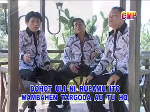 Trio Satahi Vol. 3 - Eme Na Boltok