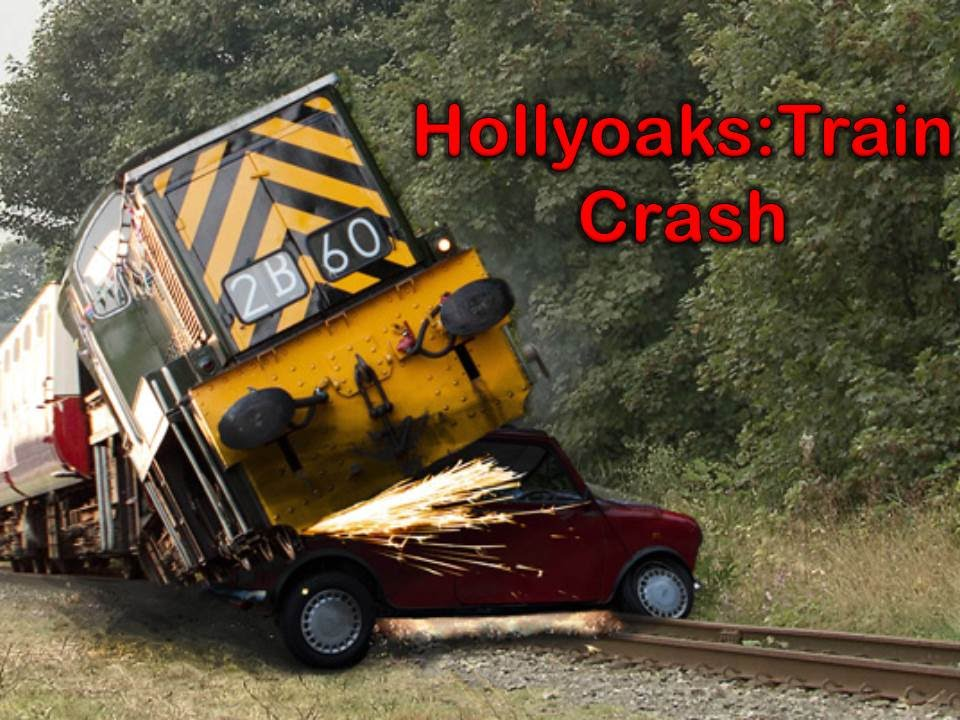 Car Crash Movies