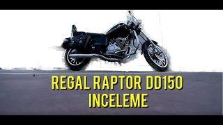 Regal Raptor DD150 E2 İnceleme / Çin Malı Ama Kaliteli  / Fiyat - Performans