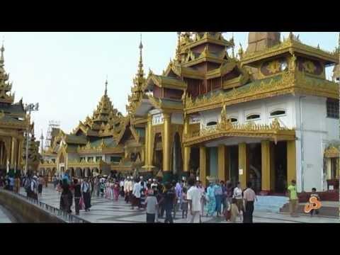 WORLD INSIGHT Reisen - Burma
