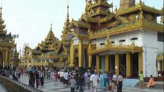 WORLD INSIGHT Reisen - Burma