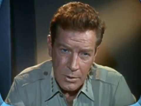 Viagem ao Fundo do Mar - O Jogo Perigoso (1965) dublado