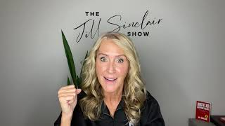 The Jill Sinclair Show | Episode #7 Learn how to be more confident