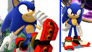 Sonic Generations - Shadow Sho…