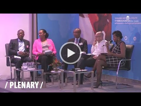05. FINANCING FOR UHC: KEY ISSUES AT STAKE AND DEVELOPMENT PERSPECTIVES - EN