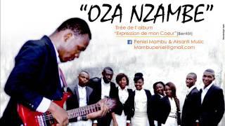 oza nzambe version officielle peniel mambu groupe aksanti music