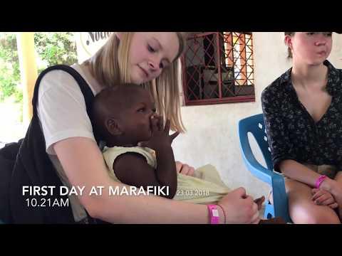 CAS-trip: Kenya 2018