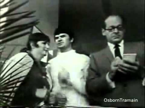 1970 GM Canadian Commercial with Frank Bonner