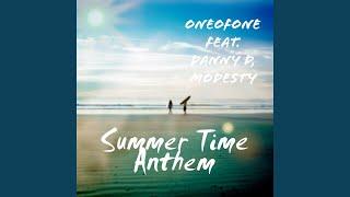 Summer Anthem (feat. Danny D & Modesty)