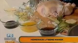 Unang Hirit: Recipe Ng Homemade Litsong Manok