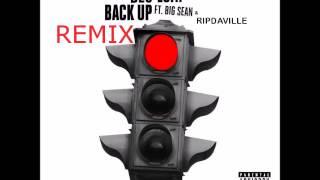Back Up (Remix) - Dej Loaf feat. Big Sean & Ripdaville