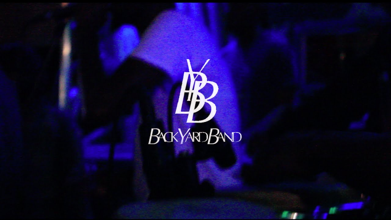 backyard regulators 2015 youtube