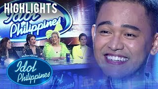 Idol Judges, bumilib sa performance ni Lance | Live Round | Idol Philippines 2019