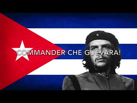 Lo Eterno - Cuban Song About Che Guevara (English lyrics)