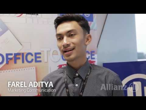 "Allianz OfficetoOffice ""WISMA MRA INTERVIEW"""