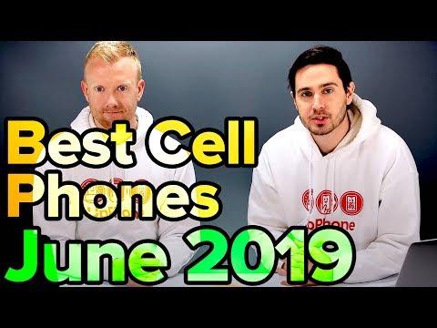 best-cell-phones-[june-2019]