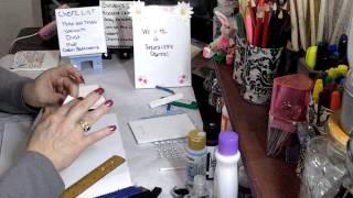 Diy How To Make A Tile Easel Part 1
