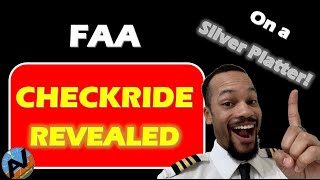 FAA Check Ride Revealed