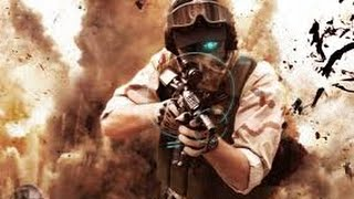 Ghost Recon Future Soldier:Playing with friends 40-20