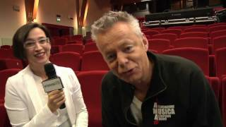 Tommy Emmanuel live @ Asiago, intervista & backstage