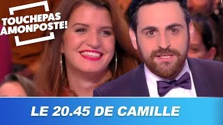 Le 20.45 de Camille Combal : la journée internationale des droits des femmes