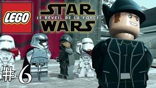 LEGO Star Wars Le Reveil de la Force FR #6