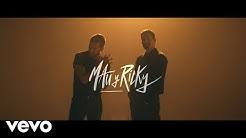 Mau y Ricky - QUÉ DIRÍAS? (Official Video)