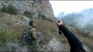 Моя земля - 5 серия. Пещеры и Горный Хребет  Нагорного Карабаха